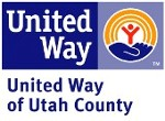 United Way of Utah County logo
