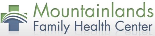 Mountainlands Family Health Center logo