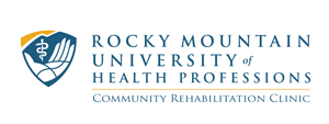 Community Rehabilitation Clinic Logo